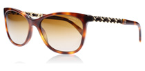 Chanel 5260Q 5260Q Tortoise Shell C574S9 Polarised