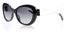 Chanel 5264 Black C501S8 Polarised