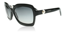 Chanel 5132H Gloss Black C5013C