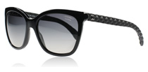 Chanel 5288Q Black C501S8 Polarised