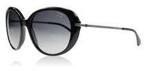 Chanel 5293B Black C501S8 Polarised