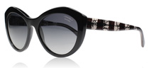 Chanel 5294 Black C501S8 Polarised