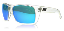 Dirty Dog Mobster Crystal Clear 53313 Polarised