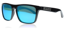 Dirty Dog Monza Black 53267 Polarised