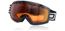 Dirty Dog Goggles Elevator Black 54084 Large