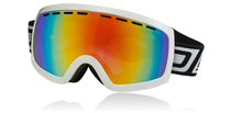 Dirty Dog Goggles Elevator White 54085 Large