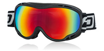 Dirty Dog Goggles Bug Bug Carbon 54126 Large