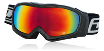 Dirty Dog Goggles Vampire Carbon 54134 Small