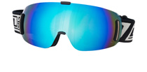 Dirty Dog Goggles Blizzard Black