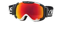 Dirty Dog Goggles Renegade White