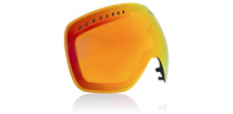 Dragon Goggles APXS Spare Lens Red Ionized 722-3960