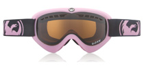 Dragon Goggles DXS Pop Pink 722-4335