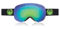 Dragon Goggles APXS Black 069