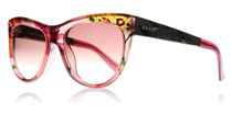Gucci 3739S Clear Red Green 2F616