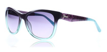 Guess 7192 Purple PUR 58