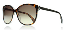 Marc by Marc Jacobs 464S Havana Crystal Gold A50