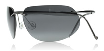 Maui Jim Kaanapali Gunmetal 501-02 Polarised