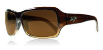 Maui Jim Palms Chocolate HCL Bronze H111-01 Polarised