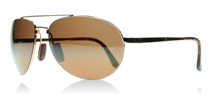 Maui Jim Pilot Gold H210-16 Polarised