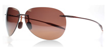 Maui Jim Sugar Beach Rootbeer H421-26 Polarised