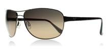 Maui Jim Sand Island Dark Brown 25A Polarised