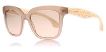 Miu Miu 09PS Opal Beige MAR3D2