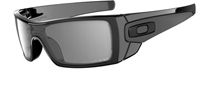 Oakley Batwolf Batwolf Dark Grey D-MPH OO9101-48 Polarised