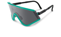 Oakley Eyeshade Heritage Collection Seafoam OO9259-01