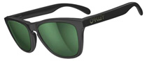 Oakley Frogskins Frogskins Black 24-404 Polarised
