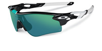 Oakley Radarlock Path 30th Anniversary Polished Black OO9181-31
