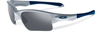 Oakley Quarter Jacket Youth Polished Fog 9200-05