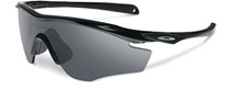 Oakley M2 Frame Polished Black 9212-01