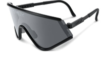 Oakley Eyeshade Heritage Collection Black OO9259-03