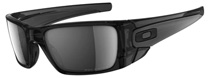 Oakley Fuel Cell Fuel Cell Polished Black Ink OO9096-83 Polarised