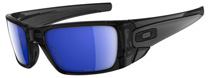 Oakley Fuel Cell Fuel Cell Polished black OO9096-84 Polarised