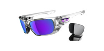 Oakley Style Switch Polished clear OO9194-03