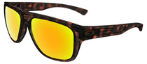 Oakley Breadbox Tortoise Shell OO9199-05 Polarised