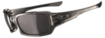 Oakley Fives Squared Grey Smoke OO9238-05