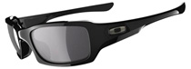 Oakley Fives Squared Fives Squared Polished Black OO9238-06 Polarised