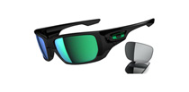 Oakley Style Switch Polished black OO9194-02