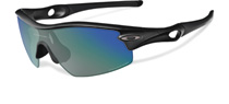 Oakley Radar Black 09-784 Polarised