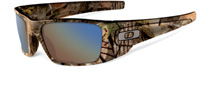 Oakley Fuel Cell Fuel Cell Woodland Angling Specific OO9096-A4 Polarised