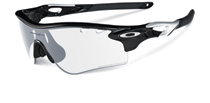 Oakley Radarlock Radarlock Path Vented Polished Black OO9181-36
