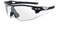 Oakley Radarlock Radarlock Polished Black OO9196-07