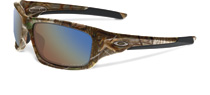 Oakley Valve Woodland Camo OO9236-13 Polarised