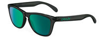 Oakley Frogskins Frogskins Black Ink OO9013-11 Polarised