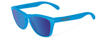 Oakley Frogskins Heaven and Earth Matte Sky OO9013-15