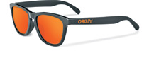Oakley Frogskins Frogskins Dark Grey OO9013-31 Polarised
