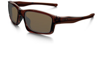 Oakley Chainlink Polished Rootbeer OO9247-08 Polarised