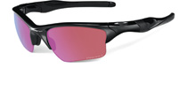 Oakley Half Jacket Xl 2.0 Polished Black OO9154-49